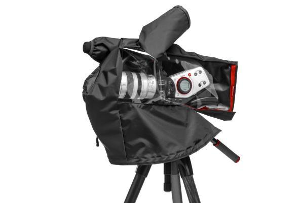 Дъждобран за видеокамера Manfrotto CRC-12