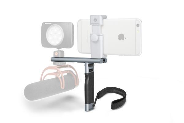 Универсален риг за смартфон Manfrotto TwistGrips