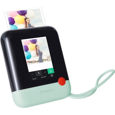 Компактен фотоапарат Polaroid POP Green