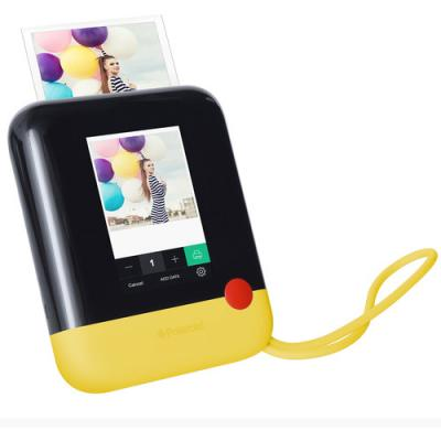 Компактен фотоапарат Polaroid POP Yellow