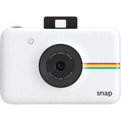 Моментен фотоапарат Polaroid Snap бял