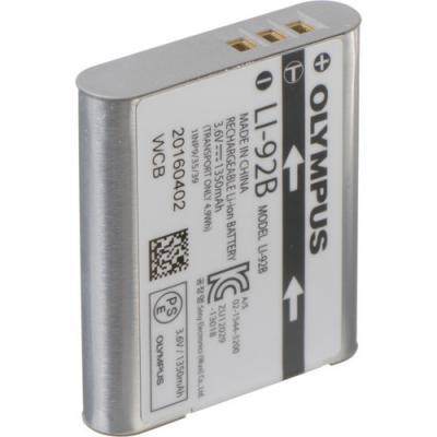 Батерия Li-Ion Olympus LI-92B