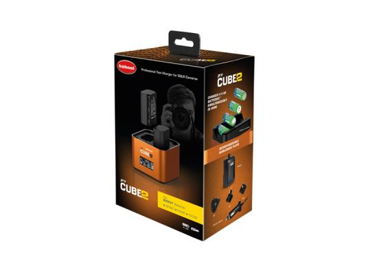 Зарядно устройство Hahnel ProCube 2 за Sony