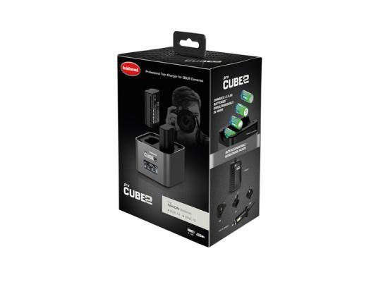 Зарядно устройство Hahnel ProCube 2 за Nikon