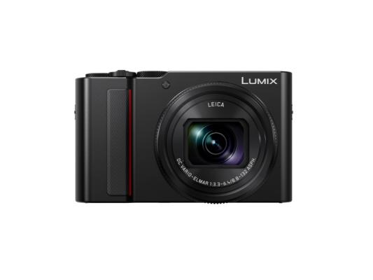 Фотоапарат Panasonic Lumix DMC-TZ200 Black +  Батерия Panasonic DMW-BLG10