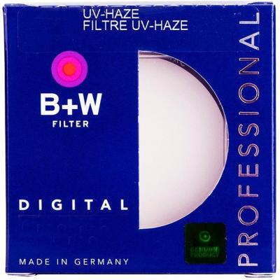 Филтър B+W F-Pro 010 UV-Haze filter E 39mm (010)