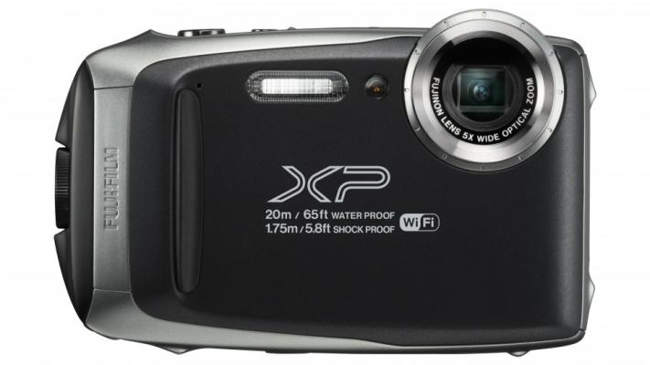Фотоапарат Fujifilm FinePix XP130 Black