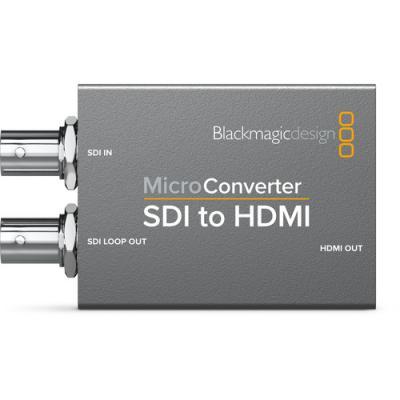 Микро-конвертор Blackmagic Design - от HDMI към SDI