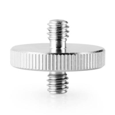 Адаптер SmallRig за резби от 1/4 (мъжка) към резба 1/4 (мъжка)