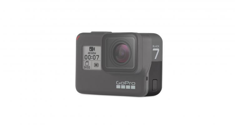 Резервна вратичка за GoPro Replacement Door за HERO7 Black