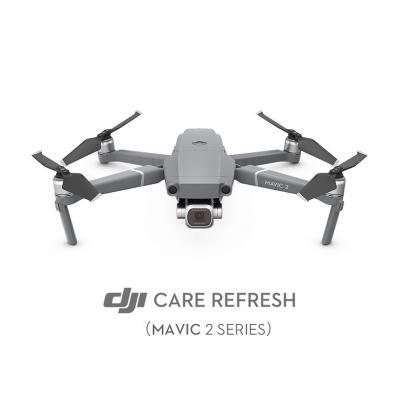 DJI Care Refresh 1-годишен план за DJI Mavic 2