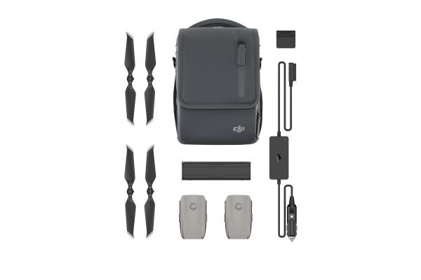 Комплект DJI Mavic 2 Fly More Kit за Mavic 2 PRO и Mavic 2 ZOOM