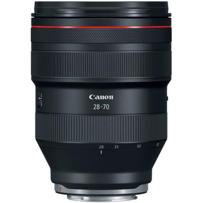 Обектив Canon RF 28-70mm f/2L USM