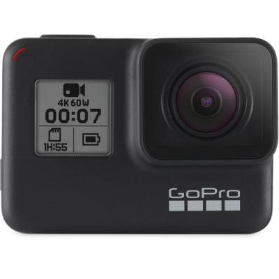Видеокамера GoPro HERO 7 Black