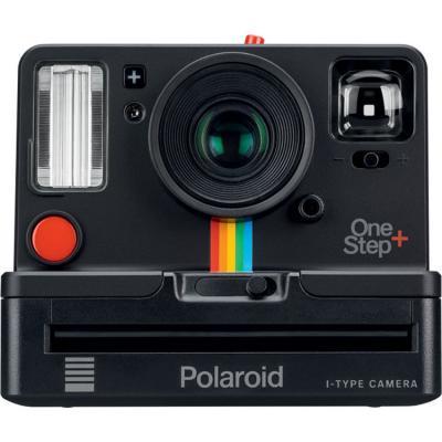 Моментален фотоапарат Polaroid OneStep+ VF Black