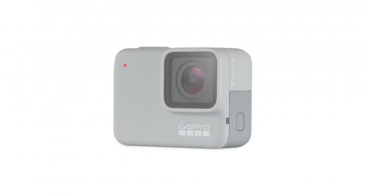 Резервна вратичка за GoPro Replacement Door за HERO7 White