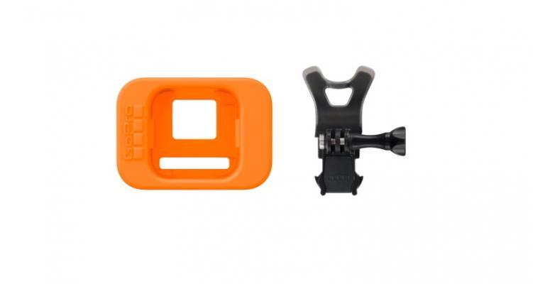 Аксесоар GoPro Bite mount + Floaty за GoPro Session