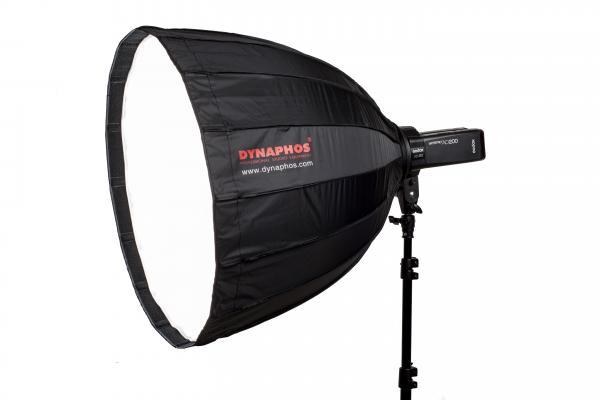 Светкавица Godox Witstro AD200 Ultimate - Комплект за Nikon