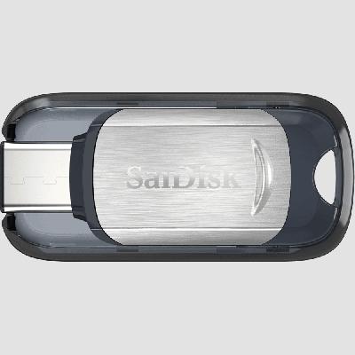 Флаш памет SanDisk Ultra USB Type-C 32GB
