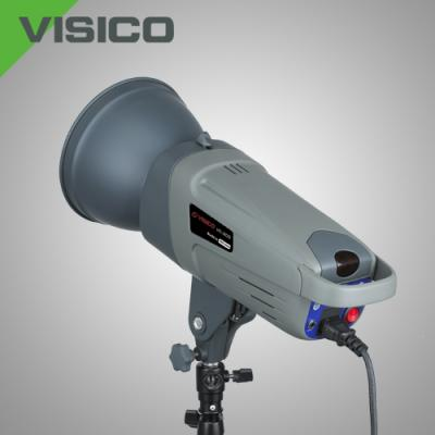 Студийна светкавица Visico VE-200 PLUS
