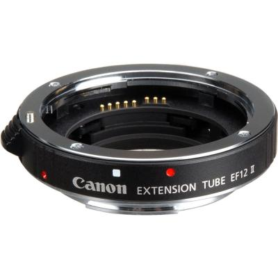 Екстендер Canon Extension Tube EF 12 II