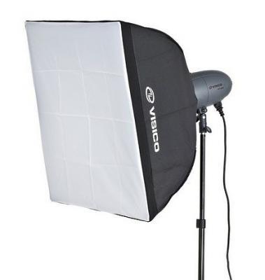 Софтбокс Visico SB-030 60х60см
