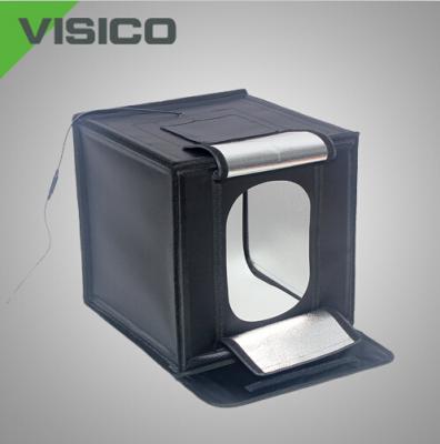 Фотобокс Visico LED-440 40x40x40 см.