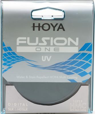 Филтър Hoya UV (FUSION ONE) 49mm