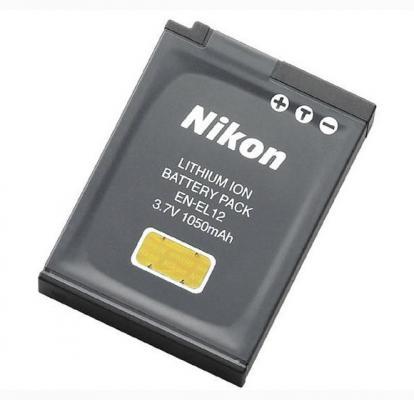 Батерия Li-Ion Nikon EN-EL12