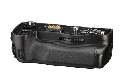 Батериен Грип Pentax BG-5