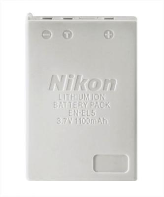 Батерия Li-Ion Nikon EN-EL5
