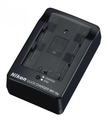 Зарядно устройство Nikon MH-18a