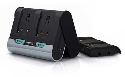 Зарядно устройство Hahnel Twin V Pro (за Canon)