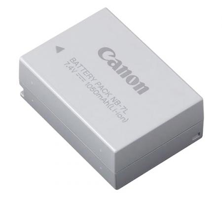 Батерия Canon  Li-Ion NB-7L