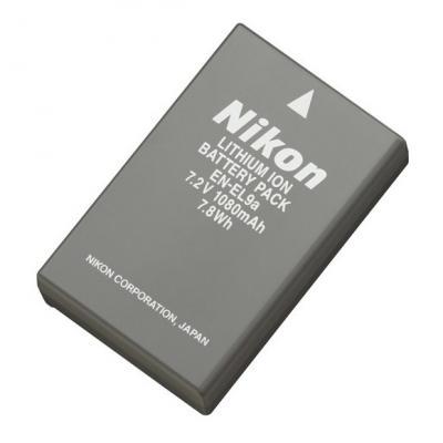 Батерия Nikon Li-Ion EN-EL9a