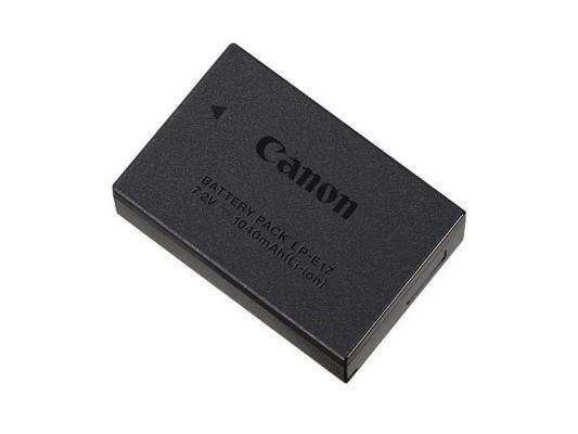Батерия Li-Ion Canon LP-E17