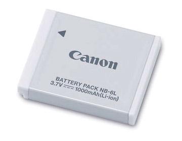 Батерия Li-Ion Canon NB-6L