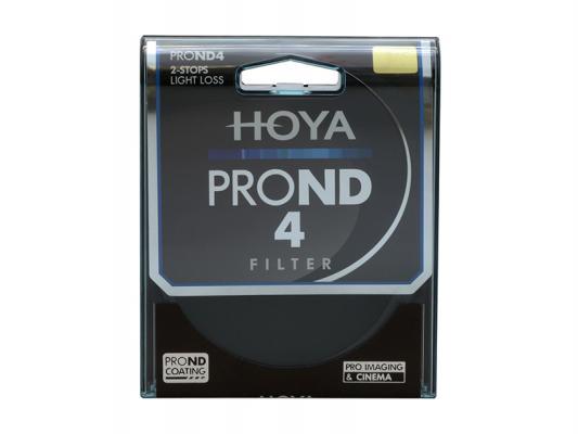 Филтър Hoya ND4 (PROND) 52mm