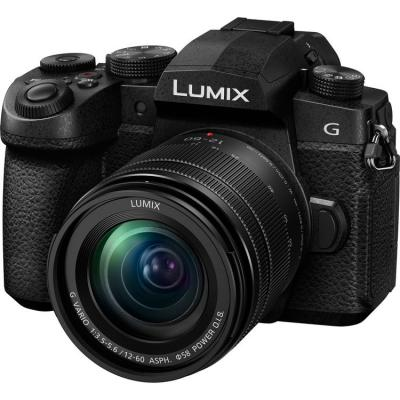 Фотоапарат Panasonic Lumix DC-G90 + Обектив 12-60mm  f/3.5-5.6