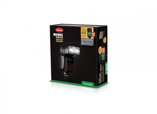 Светкавица Hahnel MODUS 600RT MK II за Fujifilm