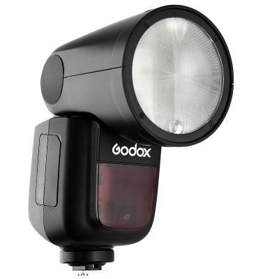 Светкавица GODOX V1 F за Fujifilm