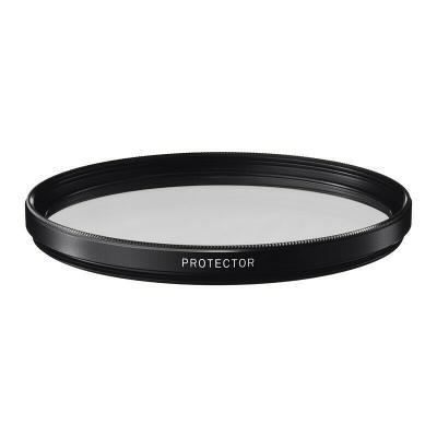 Предпазващ филтър Sigma 77mm Protector Clear-Glass