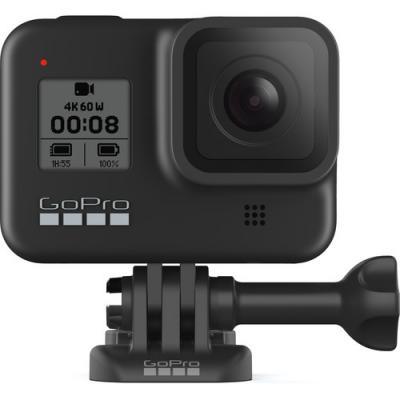 Екшън камера GoPro HERO 8 Black