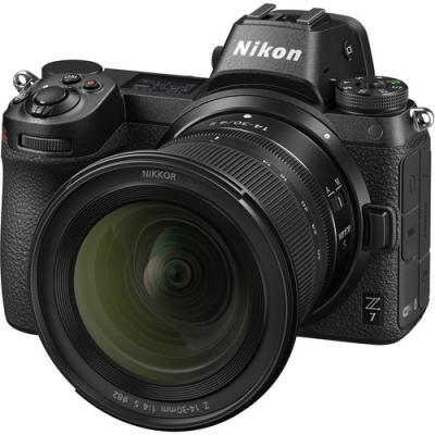 Фотоапарат Nikon Z6 тяло + Обектив Nikon Z Nikkor 14-30mm f/4