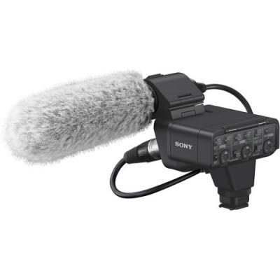 Микрофон Sony XLR-K3M Dual-Channel Digital XLR Audio Adapter Kit
