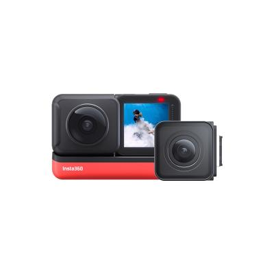 Видеокамера Insta360 One R Twin Edition
