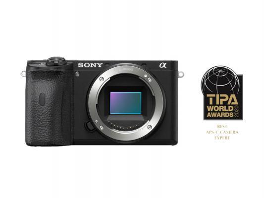 Фотоапарат Sony Alpha A6600 тяло