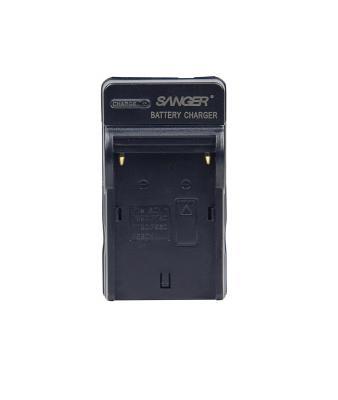 Зарядно устройство LEDGO за NP-F батерии