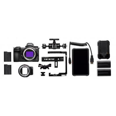 Фотоапарат Nikon Z6II Essential Movie Kit
