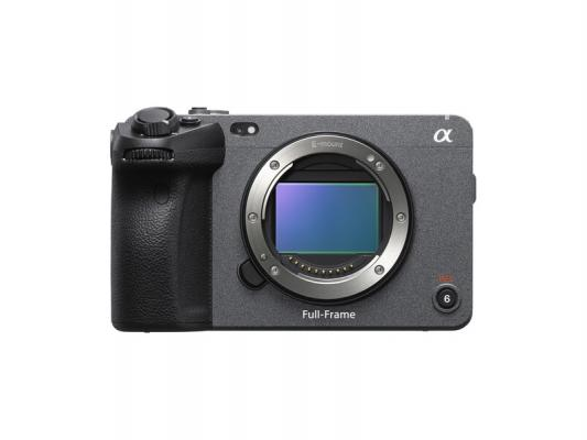 Видеокамера Sony FX3 тяло
